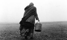 The Turin Horse by Bela Tarr
