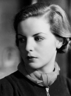 Deborah, Duchess of Devonshire. One of the Mitford sisters.