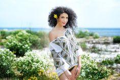 Jocul - Octavian Paler Tribute - Dana Budeanu LOVE is ROMANIA - Simonity Mai, Romania, One Shoulder, Blouse, Tops, Women, Fashion, Moda, Fashion Styles