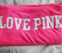 Inspiring picture victoria's secret, fashion, pink. Resolution: 500x333 px. Find the picture to your taste!