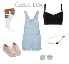 """""""Untitled #1"""" by parislampson on Polyvore"""