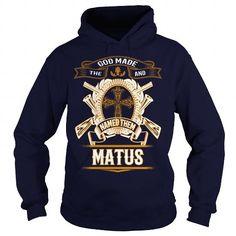 I Love  MATUS, MATUS T Shirt, MATUS Tee Shirts & Tees
