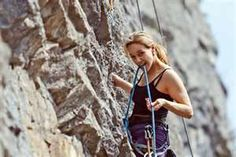 lead climbing - Bing Images, leadership in action