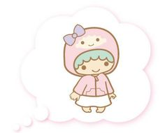☆ Little Twin Stars ★ #sanrio
