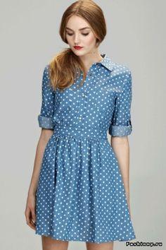 Street style | Dresses