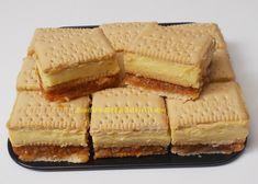 Baking Recipes, Cookie Recipes, Vegan Recipes, Easy Apple Cake, Romanian Food, Romanian Recipes, No Bake Cake, Cheesecake, Food Porn