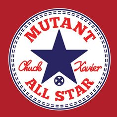 Mutant All-Stars - Weekly Shirts - Weekly Shirts