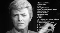 Best Songs Of David Bowie Playlist - Greatest Platinum Collection 2