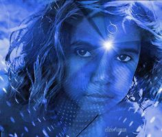✣ Indigo Children ✣ The phenomenon of the so-called, Indigo Children is an amazing tale. Parents, teachers and child care facilitators from all over describe the attributes of children currently coming of age as representing a fundamental paradigm shift over what we have traditionally thought about children, their aspirations, and their future. art; e11en ♥ vaman www.facebook.com/ellenvaman 946.5