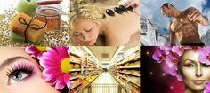 abbiamo app store su amazon e google play  e il nostro store ufficiale   www.ebeautiful.it