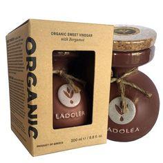 Organic Sweet Vinega