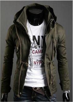 Mejores Jackets 74 En De Ropa Imágenes Pinterest Jacket Hombre wwR7q
