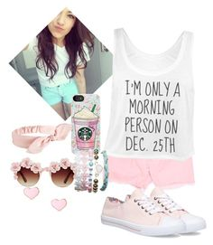 """""""funny day with bethany mota"""" by stayfab13 ❤ liked on Polyvore"""