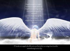 *** Earth Angels ***