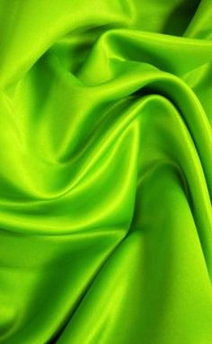 JusRédor Collection is made from organically grown Bamboo Fabrics. These natural fabrics are designed to provide you with comfort and a fashion forward touch while our Bamboo technology helps reduce the discomfort of bad body odor. Go Green, Bright Green, Green Colors, Wallpaper Verde, Iphone Wallpaper, Lime Green Wallpaper, Bright Spring, Green Satin, Green Silk