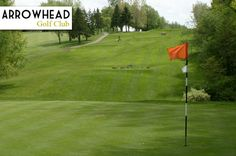 $16 for 18 Holes with Cart at Arrowhead #Golf Club in North Canton, #Ohio!