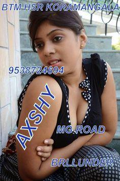 call girls in bangalore 9538724694 & escort service
