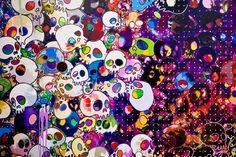 Art Hong Kong 2011 – Takashi Murakami @ Gagosian Gallery | Hypebeast