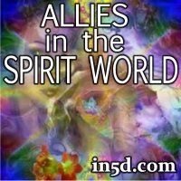 A lot of the Native American spirits are making themselves known to seekers living in the Americas, regardless of genetic background. Spirits who lived as shamans and medicine men are teaching their wisdom by becoming spirit guides