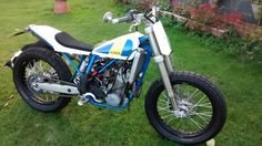 Post a picture of your Sexaberg!!! - Page 32 - Husaberg Forum