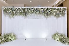 New Simple Wedding Stage Decoration Indoor Ideas Indian Wedding Centerpieces, Simple Wedding Decorations, Engagement Decorations, Backdrop Decorations, Simple Weddings, Backdrops, Wedding Backdrop Design, Wedding Reception Backdrop, Wedding Photo Walls