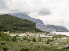 Gallery - Nomadic Shelter / SALT Siida Workshop - 18
