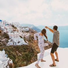 SANTORINI - Travel guide