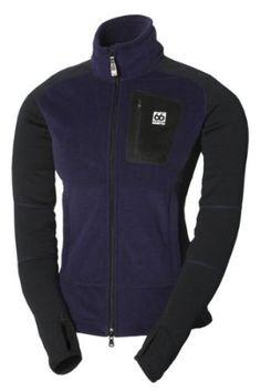 66 Degrees North Womens Vatnajokull Jacket