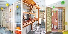Casa para Diseñador Gráfico | Izaskun Chinchilla