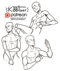 Official Post from kibbitzer:  This is a $1 reward! After all the pledges get processed by patreon you'll get:-Full version with 6 poses-all the monthly standard reference sheetsRules: -don't share the exclusive contents-don't TRACE them -put the  credits if you can