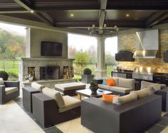 Patio Outdoor Kitchen Design, Pictures, Remodel, Decor and Ideas - page 4