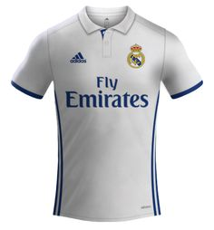 19 Best REAL MADRID KIT images in 2019  4e350604bb17a