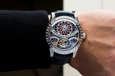 Five Favorite Photo's Of SIHH 2017 - Haute Time