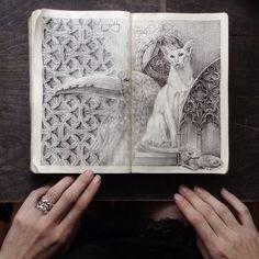Ink . Love. Moleskine