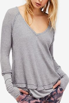 04a75d8d83aaf9 Free People Laguna Thermal - style storehouse