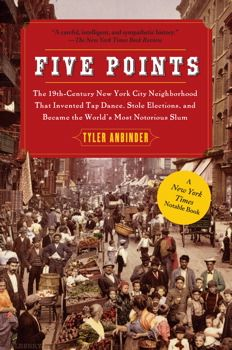 The Five Points in lower Manhattan was for years the most notorious slum in the world. The subject of Jacob Riis' famous photos, Five Points could not be matched in the western world for sheer population density, disease, infant and child mortality, unemployment, prostitution, and violent crime. See more at: http://offtheshelf.com/2014/04/the-wormy-heart-of-the-big-apple-5-great-books-tell-the-story-of-new-york-city/#sthash.d9ci5Lhm.dpuf