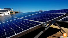 PERC Mono Bifacial Double Glass Solar Panels installed in Val de Vie just outside of Cape Town, South Africa. Double Glass, Cape Town, Solar Panels, Solar Power, Luxury Lifestyle, Property For Sale, South Africa, Outdoor Decor, Sun Panels
