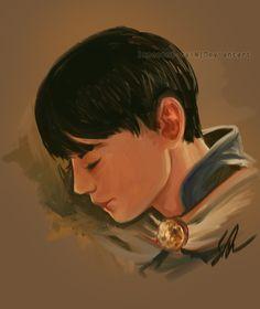 Narnia: Edmund by Innocent-raiN.deviantart.com on @deviantART