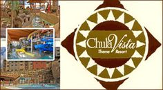 $199 for a 2-night stay with 2 Waterpark passes at the Chula Vista Resort in Wisconsin Dells (57% off)