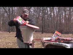 Grow 'em Big: Best Deer Food Plots Incorporate Smorgasbord Effect - Deer & Deer Hunting | Whitetail Deer Hunting Tips