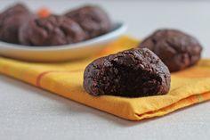 Chocolate Fudge Cookies3forsite