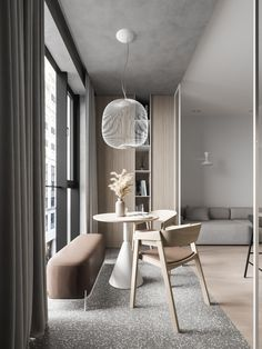 Minimalist Interior, Modern Interior Design, Japan Interior, Classic House Exterior, House Rooms, Living Rooms, Apartment Interior, Room Decor, River Park