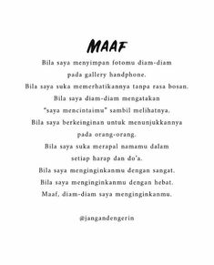 Maaf Broken Family Quotes, Broken Quotes, Reminder Quotes, Words Quotes, Life Quotes, Islamic Love Quotes, Muslim Quotes, Cinta Quotes, Quotes Galau