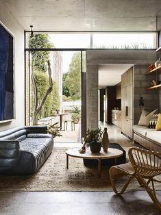 Tour The Australian Interior Design Award-Winning Projects - The Design Files