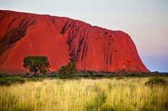 Uluru, Northern Territory, Central Australia