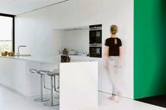 BINNENKIJKEN. Een loft in het groen - De Standaard: http://www.standaard.be/cnt/dmf20161110_02565485?utm_source=facebook