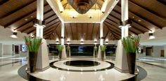 Dusit Thani Krabi Beach Resort - Thailand   Barrhead Travel