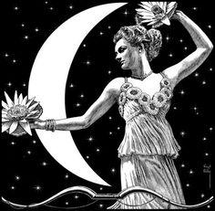 Sagittarius, of strength and grace