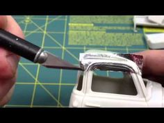 Tips And Tricks For Building Show Quality Model Cars With Donn