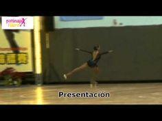 Axel : Fases del salto -Debora Sbei -